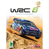 WRC 6 : World Rally Championship