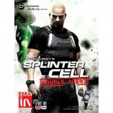 Tom Clancy 's Splinter Cell Double Agent