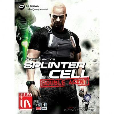 Tom Clancy 's Splinter Cell Double Agent