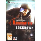 Tom Clancy's : Rainbow Six Lockdown