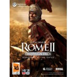 Total War Rome II : Hannibal at the Gates