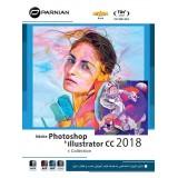 Adobe Photoshop & illustrator CC 2018
