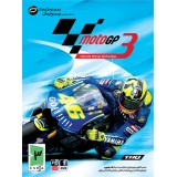 Moto GP 3 Ultimate Racing Technology