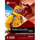 VideoStudio Ultimate X10 + Collection (Ver.13)