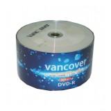 DVD خام VANCOVER شرینگ 50 تایی