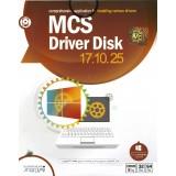 MCS Driver Disk 17.10.25
