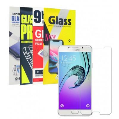 محافظ گلس صفحه نمایش 9H مناسب برای گوشی (J7 2017) J720