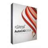 آموزش AutoCad 2014 دوره کامل - پرند