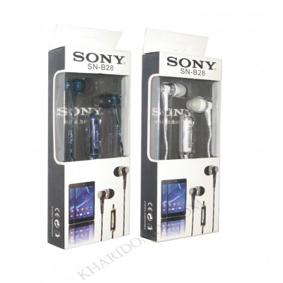 هندزفری Sony مدل SN-B28