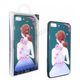گارد Design مناسب برای گوشی Iphone 7 / 8 Plus طرح دخترانه