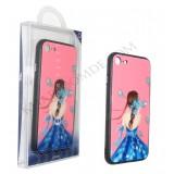 گارد Design مناسب برای گوشی Iphone 6 طرح دخترانه 2