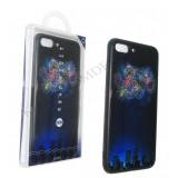 گارد Design مناسب برای گوشی Iphone 7 / 8 Plus طرح آتش بازی