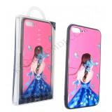 گارد Design مناسب برای گوشی Iphone 7 / 8 Plus طرح دخترانه 2