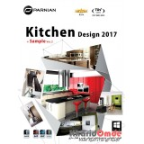 Kitchen Design 2017 & Sample (Ver.2)