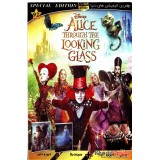 آلیس آنسوی آینه + سیندرلا + دیو و دلبر