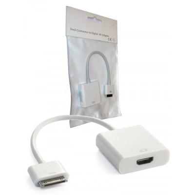 تبدیل کانکتور iPAD به Wipro HDMI