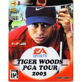 TIGER WOODS PGA TOUR 2003 - گلف 2003