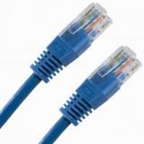 کابل شبکه CAT5 پچ کرد 20 متری Vnet