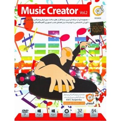 Music Creator Vol.2