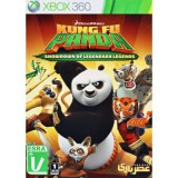 KUNG FU PANDA : Showdown Of Legendary Legend - عصربازی