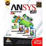 ANSYS 64Bit Ver17.0