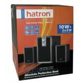 اسپیکر 3تیکه hatron مدل HSP215