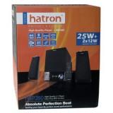 اسپیکر 3تیکه hatron مدل HSP280