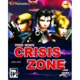 Crisis Zone (زمان بحران)