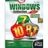 WINDOWS Collection 7&8.1&10 32Bit + ASSISTANT