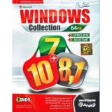WINDOWS Collection 7&8.1&10 64Bit + ASSISTANT