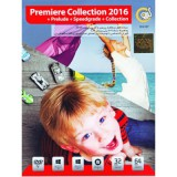 Premiere Collection 2016 + Prelude + Speedgrade