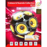 Cubase & Nuendo Collection 2016