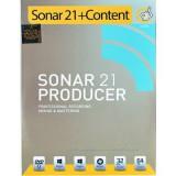 Sonar 21 + Content