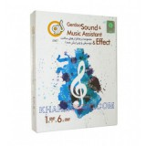 Sound & Music Assistant & Effect - گردو