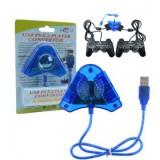 تبدیل دسته PS2 به USB مدل PU-302