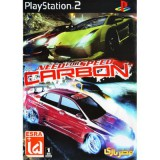 NEED FOR SPEED : CARBON PS2 - عصربازی