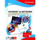 Internet & Network 2013 دفترچه دار پرند