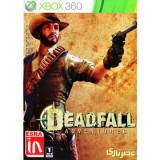 DEADFALL ADVENTURES - عصربازی
