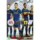 FIFA 17 PS2 - نیوتک