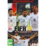 FIFA 17 PS2 به همراه لیگ برتر ایران 95-96 - مدرن