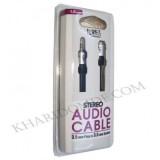 کابل افزایش طول صدا 1.5 متری Knet Plus
