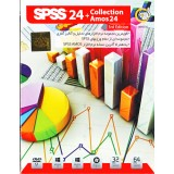 SPSS 24 + Amos24 + Collection