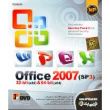 Office 2007 (sp3) 32Bit&64Bit
