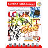 Gerdoo Font Assistant 4th Edition