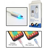 کابل LED Micro USBدار SAMSUNG
