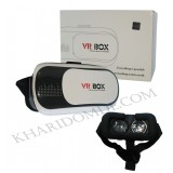 عینک واقعیت مجازی موبایل VR BOX
