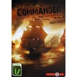 Commander - فرمانده : تسخیر آمریکا