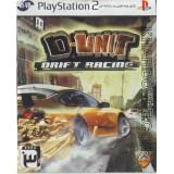 D-INIT : DRIFT RACING