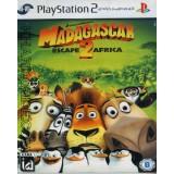 MADAGASCAR 2 : ESCAPE AFRICA
