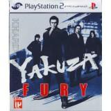 YAKUZA : FURY
